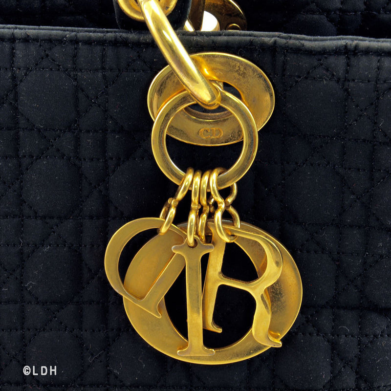 Lady Dior (Authentic Pre Owned)