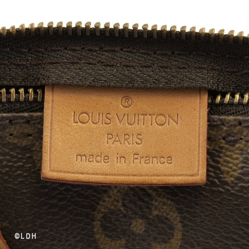 Louis Vuiton Mini Sac (Authentic Pre Owned)