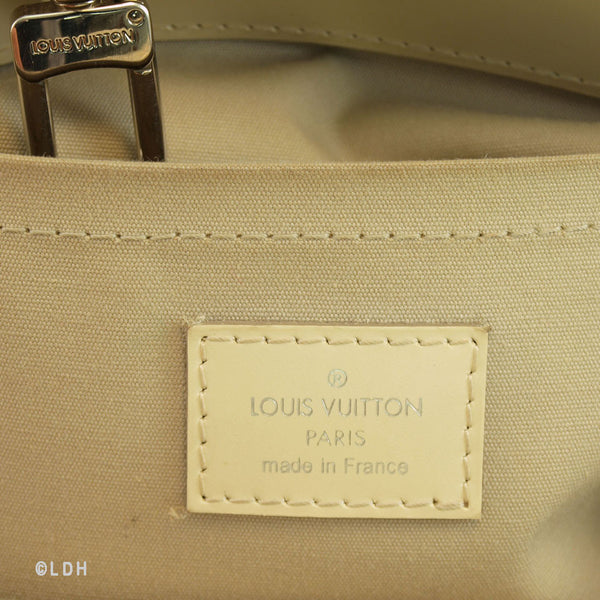 Louis Vuitton Passy Tote (Authentic Pre Owned)
