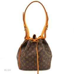 Louis Vuitton Monogram Petite Noe (Authentic Pre Owned)