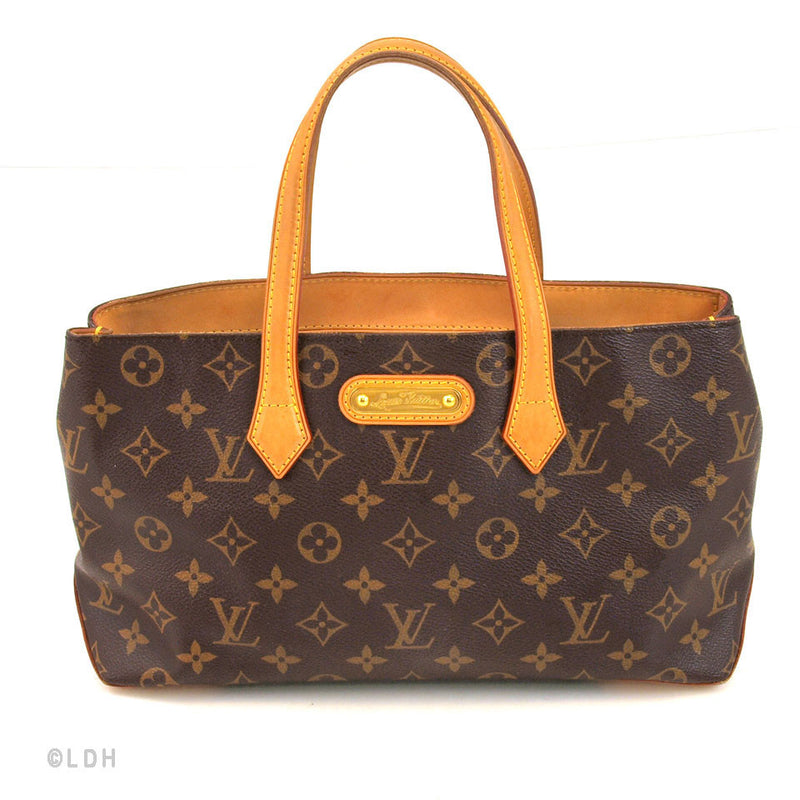 Louis Vuitton Wilshire PM (Authentic Pre Owned)