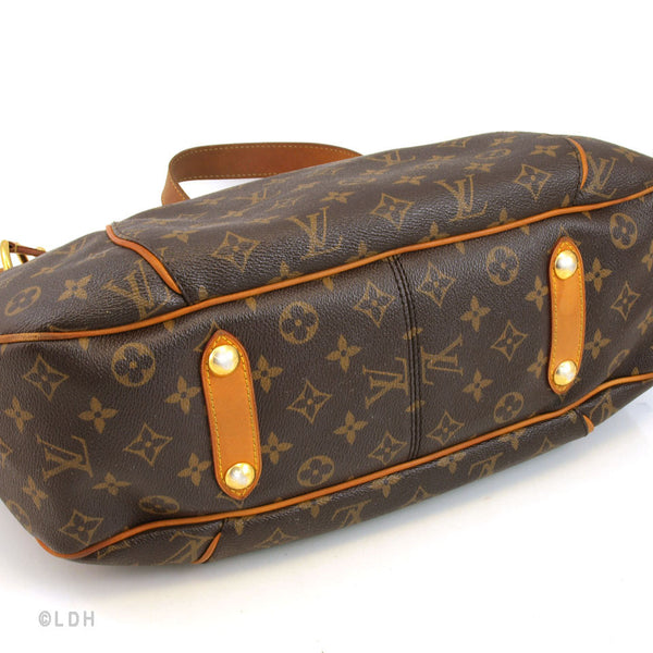 Louis Vuitton Galliera PM (Authentic Pre Owned)