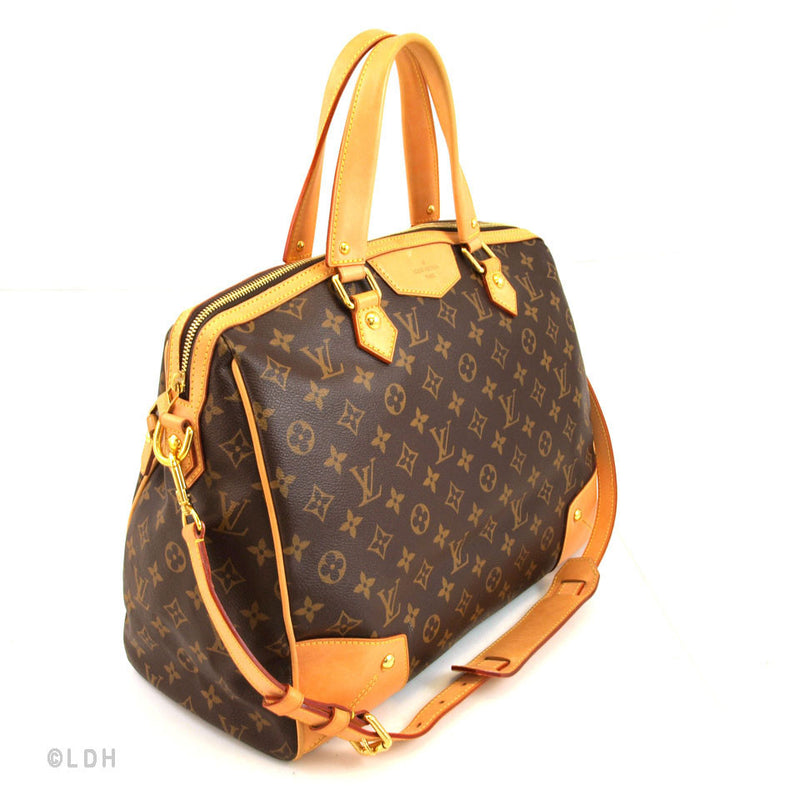 Louis Vuitton Monogram Retiro GM (Authentic Pre Owned)