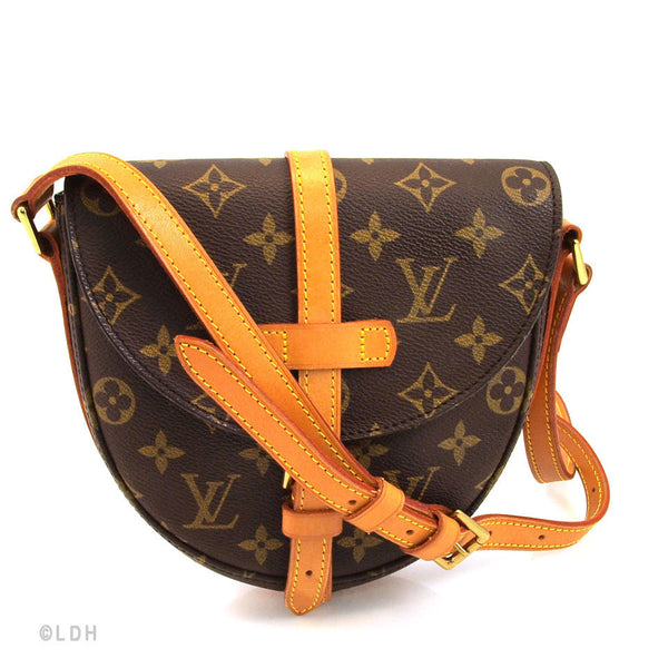 Louis Vuitton Monogram Chantilly PM (Authentic Pre Owned)