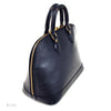 Louis Vuitton Black Epi Alma Leather (Authentic Pre Owned)