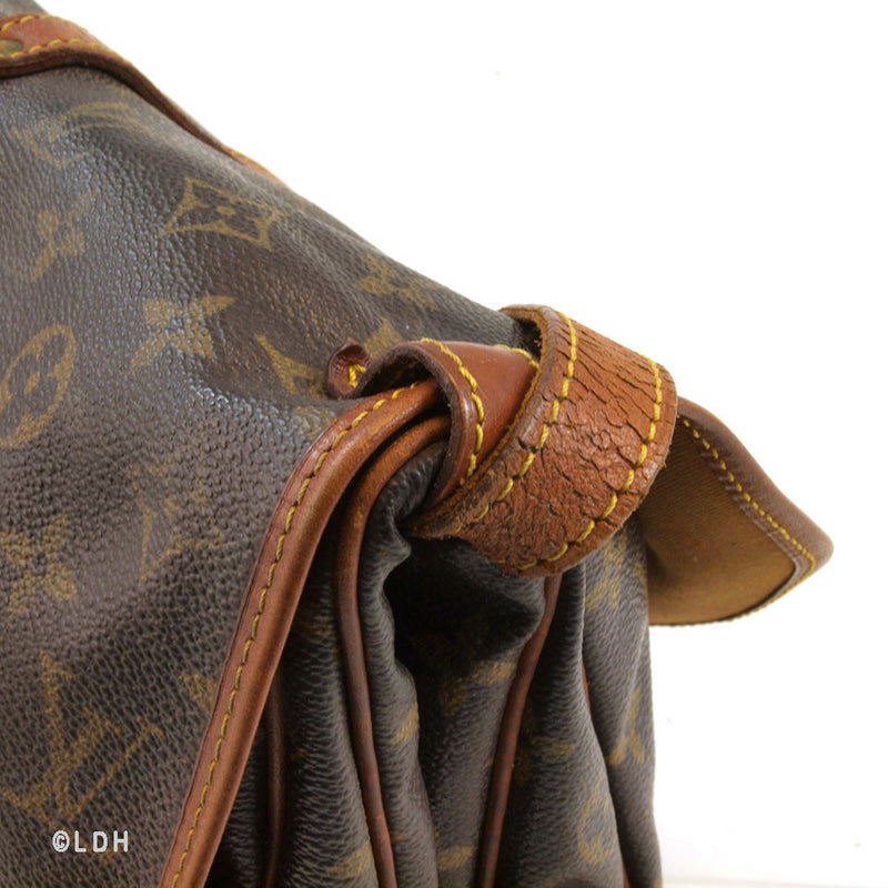 Louis Vuitton Saumur 30 (Authentic Pre Owned)