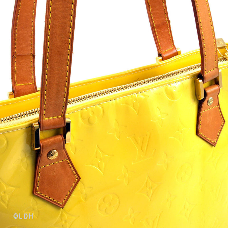 Louis Vuitton Vernis Houston (Authentic Pre Owned)