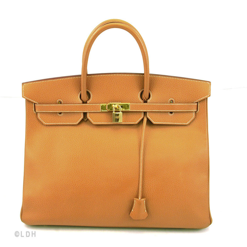 Hermes Birkin 40 (Authentic Pre Owned)
