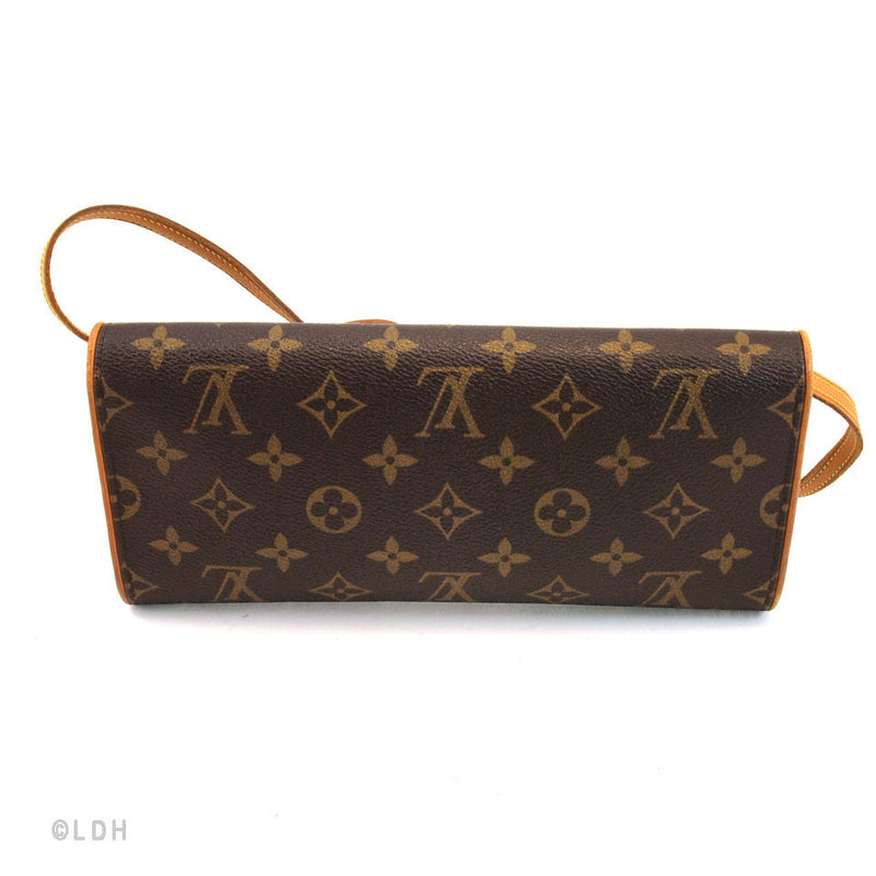 Louis Vuitton Twin Pochette GM (Authentic Pre Owned)