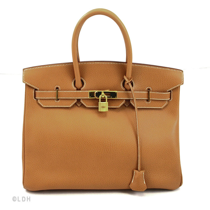 Hermes Birkin 35 (Authentic Pre Owned)