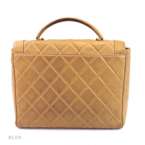 Chanel Jumbo Kelly (Authentic Pre Owned)