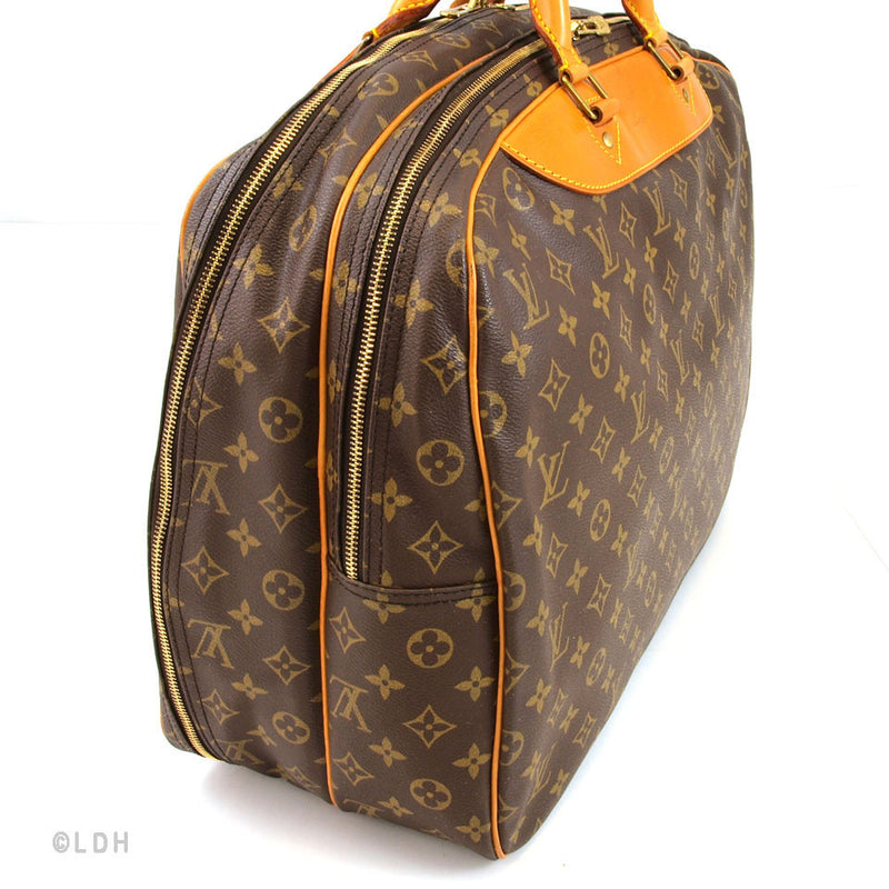 Louis Vuitton Monogram 24 Alize Poches Travel (Authentic Pre Owned)