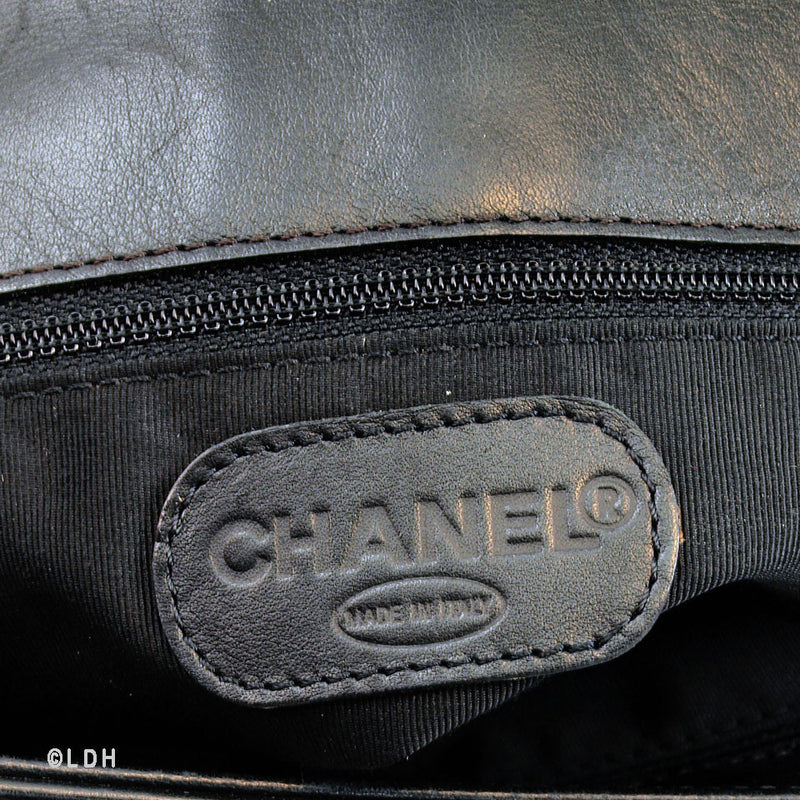 Chanel Cerf Tote (Authentic Pre Owned)