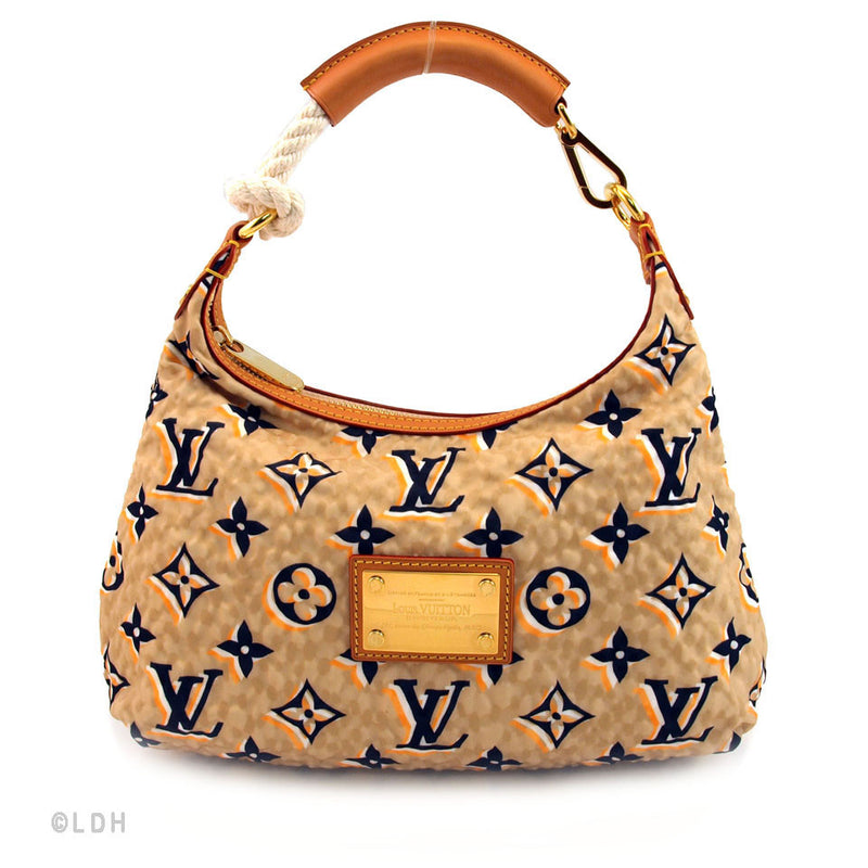 Louis Vuitton Bulle PM (Authentic Pre Owned)