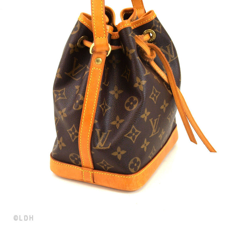 Louis Vuitton Noe Petite (Authentic Pre Owned)