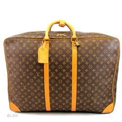 Louis Vuitton Soft-sided Suitcase   (Authentic Pre Owned)
