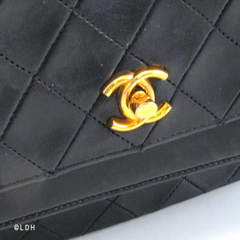 Chanel Double Flap (Authentic Pre Owned)