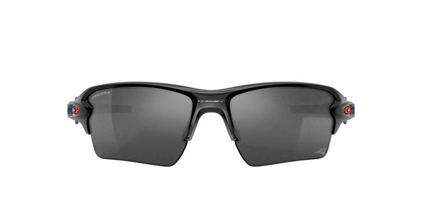 Oakley Flak 2.0 XL Patriots Prizm Black Sport Men's Sunglasses OO9188 9188D7 59