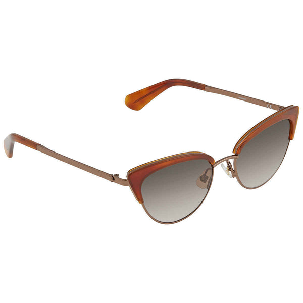 Kate Spade Cat Eye Ladies Sunglasses JAHNAMS-0086-52 JAHNAMS-0086-52