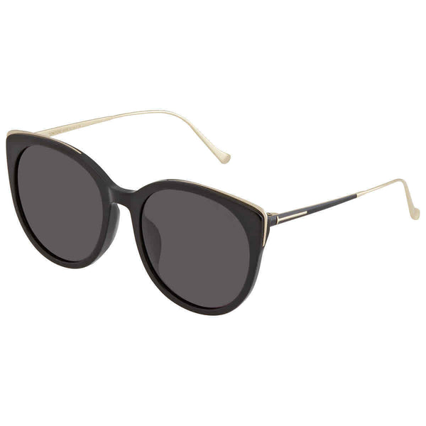 Tom Ford Cat Eye Ladies Sunglasses FT0641-K01A58 FT0641-K01A58
