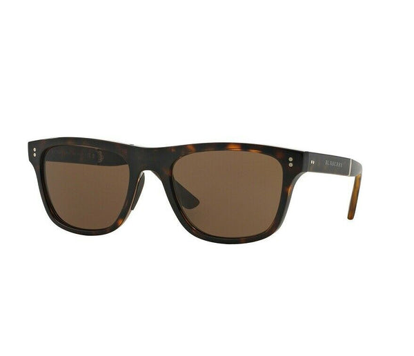 Burberry Brown Square Men's Sunglasses BE4204 30025W BE4204 30025W