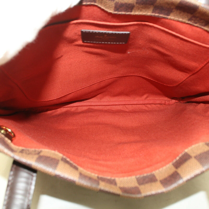 Louis Vuitton Tote Bag Clifton Brown  (SHC7-10996)
