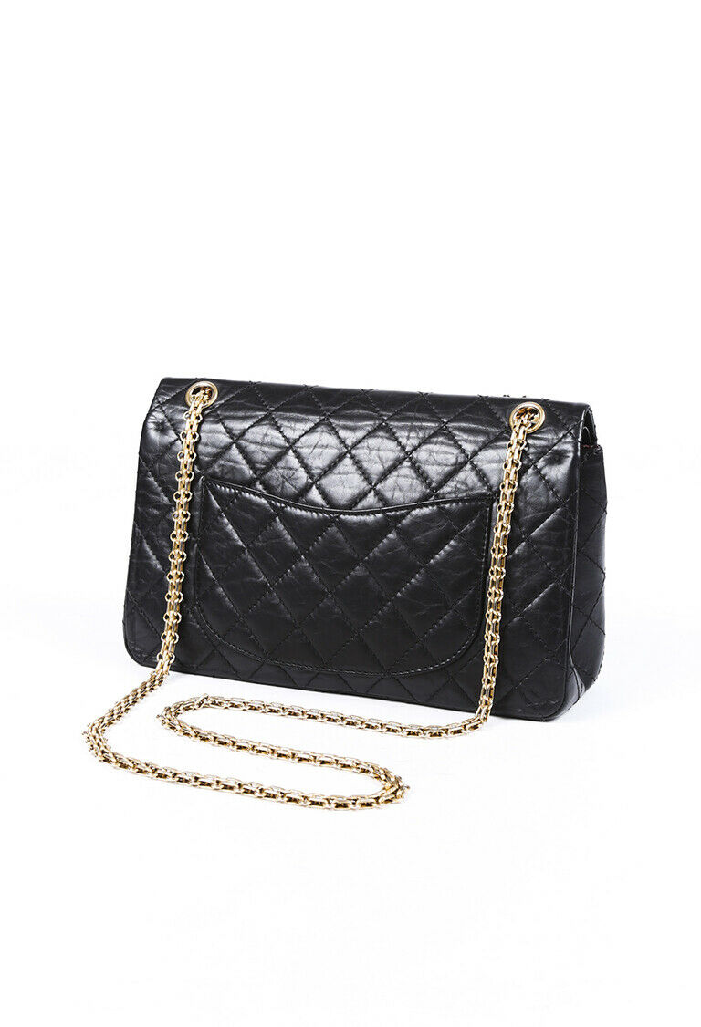 Chanel 2.55 Reissue 226 Quilted Shoulder Bag