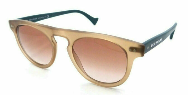 Burberry Rose Gradient Round Unisex Sunglasses BE4269F 3746/13 BE4269F 3746/13