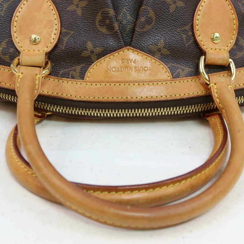 Louis Vuitton Monogram Tivoli PM (SHC1-10584)