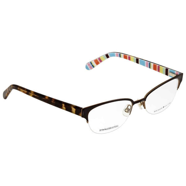 Kate Spade Ladies Eyeglasses Shayla 0W34 51 Shayla 0W34 51