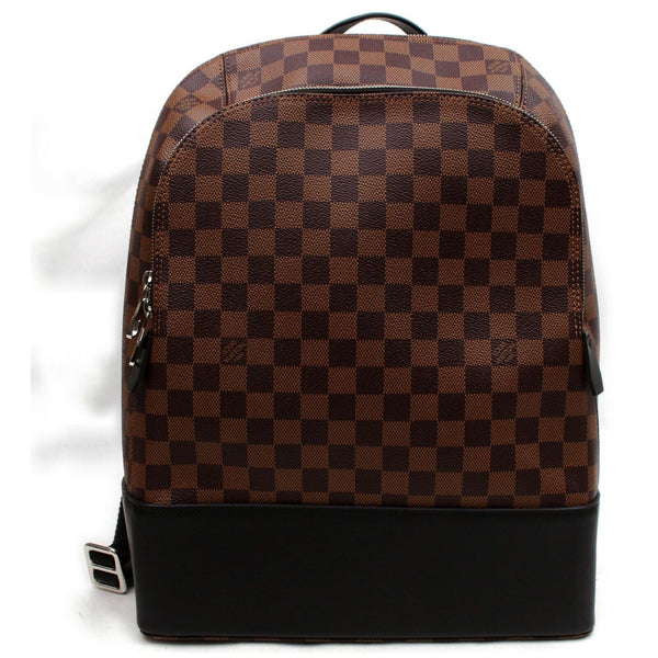 Louis Vuitton Back Pack Jake Backpack Good Condition  (SHC7-10749)