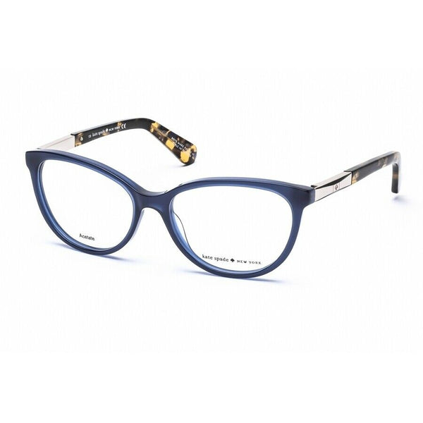 Kate Spade Ladies Cat Eye Eyeglass Frames KASSIA-00CX-53 KASSIA-00CX-53
