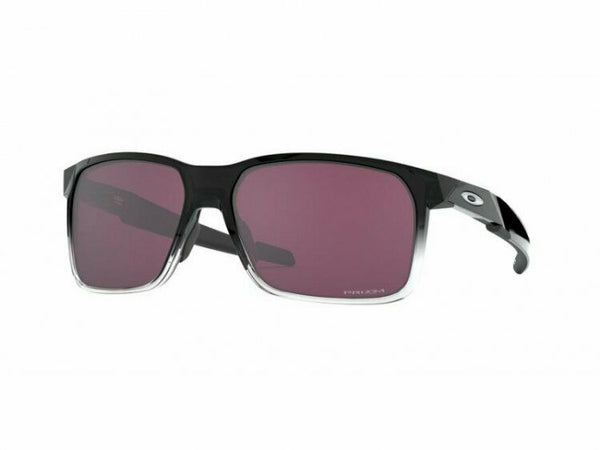 Oakley Portal X Prizm Dark Golf Rectangular Men's Sunglasses OO9460 946003 59