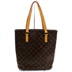 Louis Vuitton Tote Bag Vavin Gm Brown Monogram  (SHC1-17094)