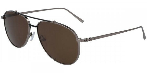 Salvatore Ferragamo Aviator Men's Sunglasses SF201S 035 60 SF201S 035 60