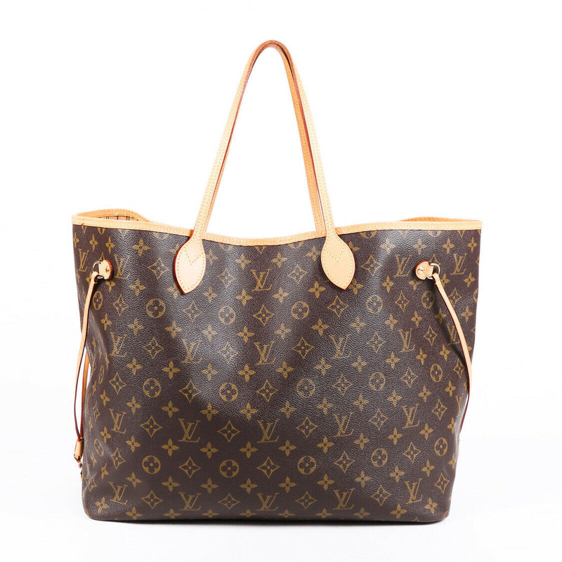 Louis Vuitton Bag Neverfull GM Monogram Tote