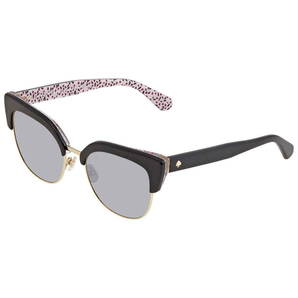 Kate Spade Cat Eye Ladies Sunglasses KARRIS-0UYYT4-53 KARRIS-0UYYT4-53