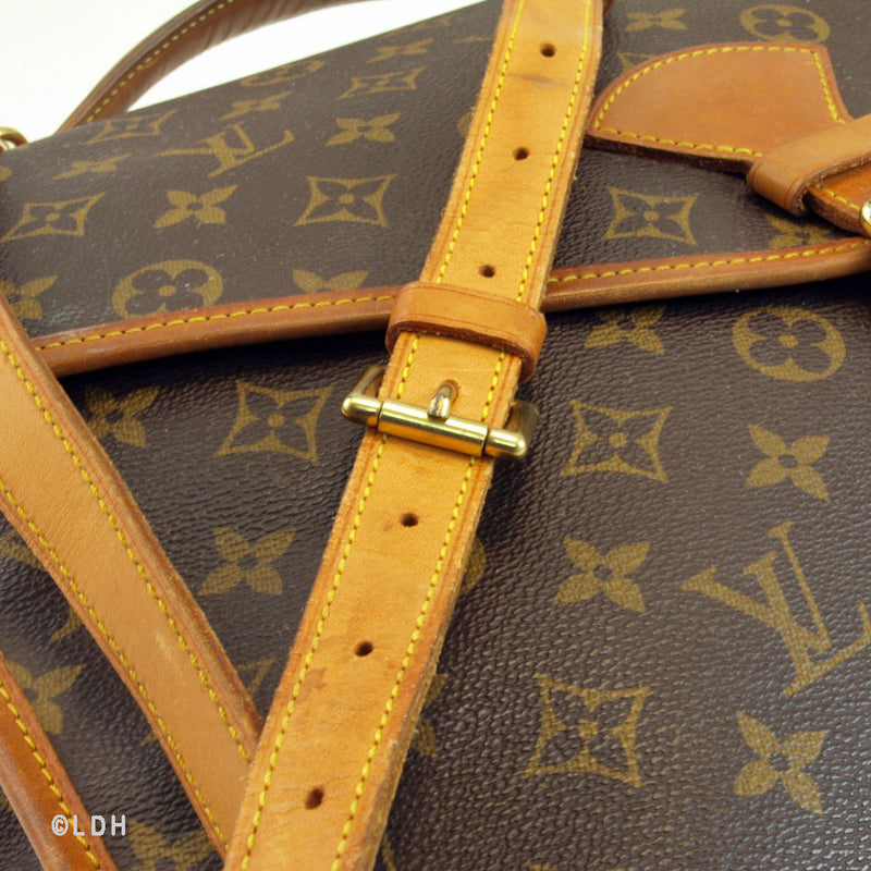 Louis Vuitton Bel Air (Authentic Pre Owned)