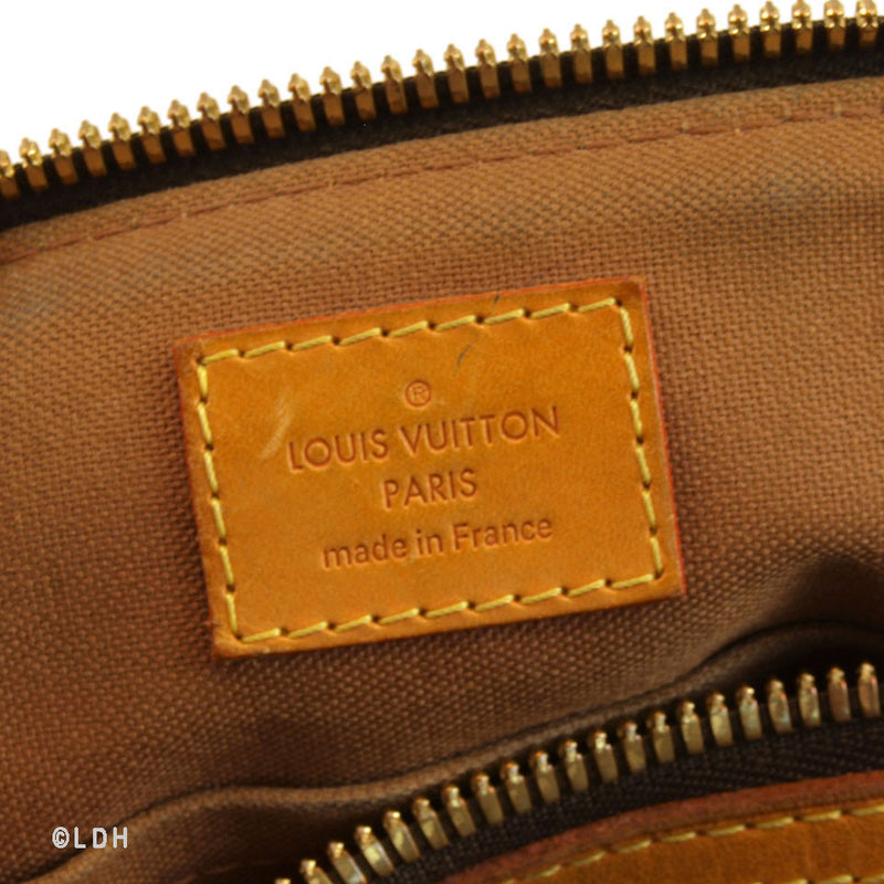 Louis Vuitton Palermo PM (Autnentic Pre Owned)