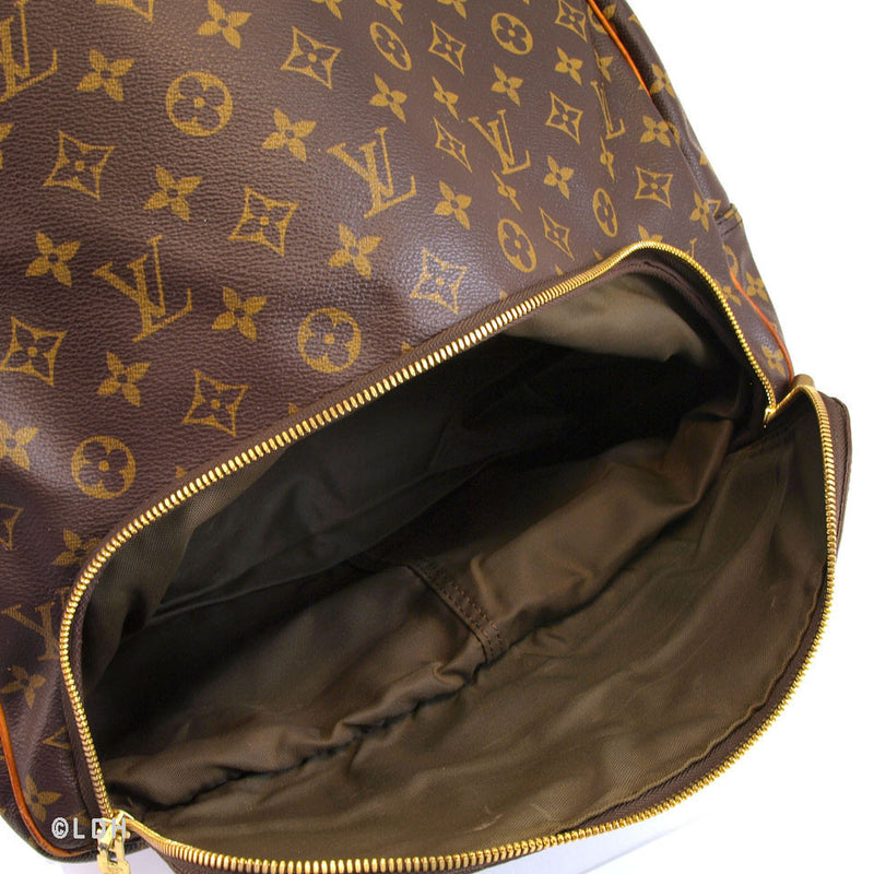 Louis Vuitton Evasion Luggage  (Authentic Pre Owned)