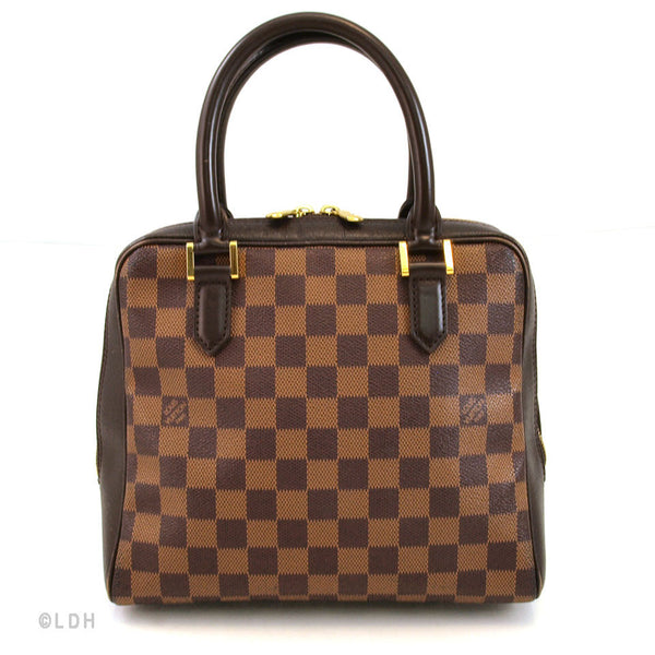 Louis Vuitton Damier Ebene Brera (Authentic Pre Owned)