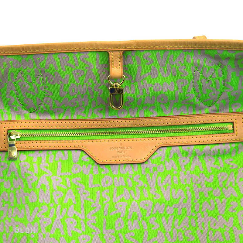 Louis Vuitton  Graffiti Neverfull GM (Authentic Pre Owned)