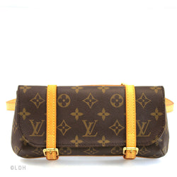 Louis Vuitton Monogram  Marelle (Authentic Pre Owned)