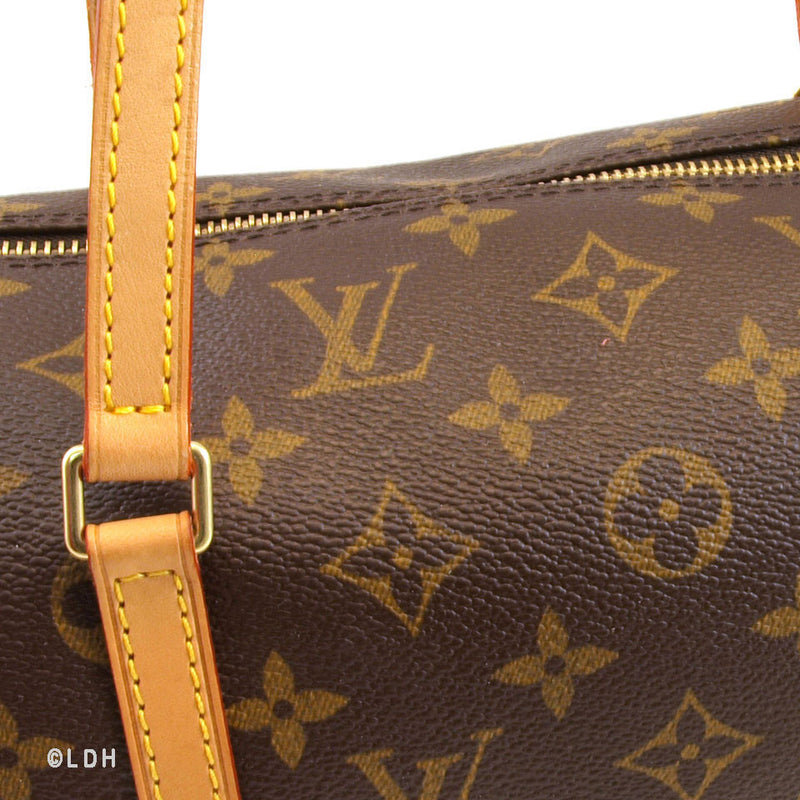 Louis Vuitton Monogram Papillon 30 (Authentic Pre Owned)