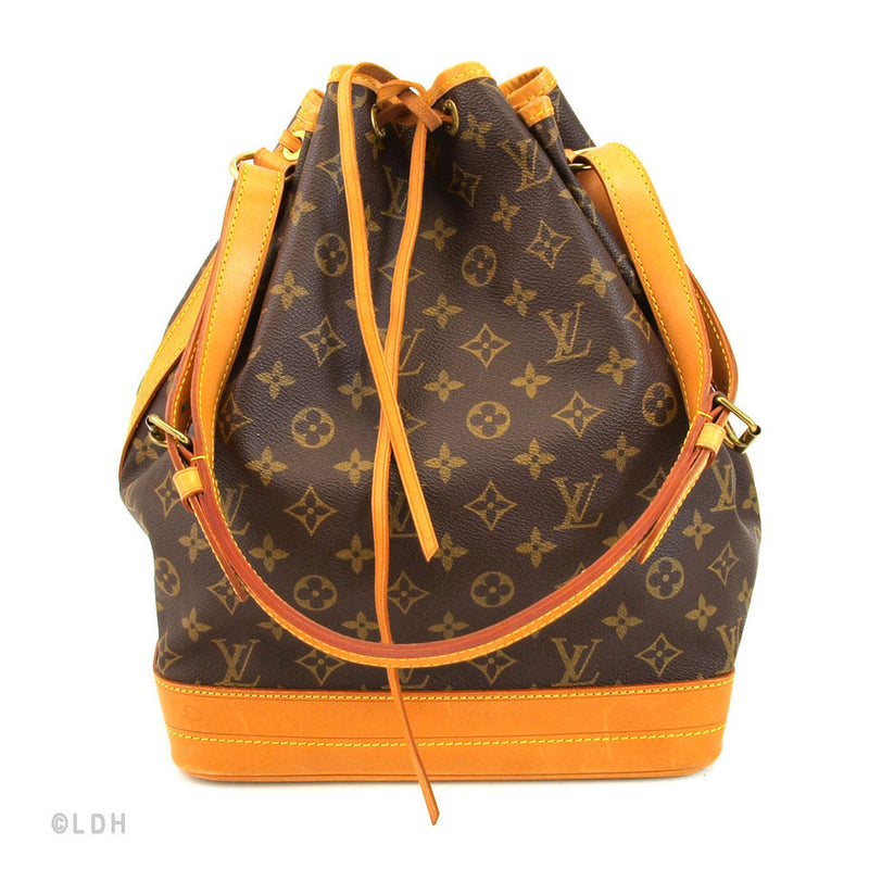 Louis Vuitton Monogram Noe Large (Authentic Pre Owned)