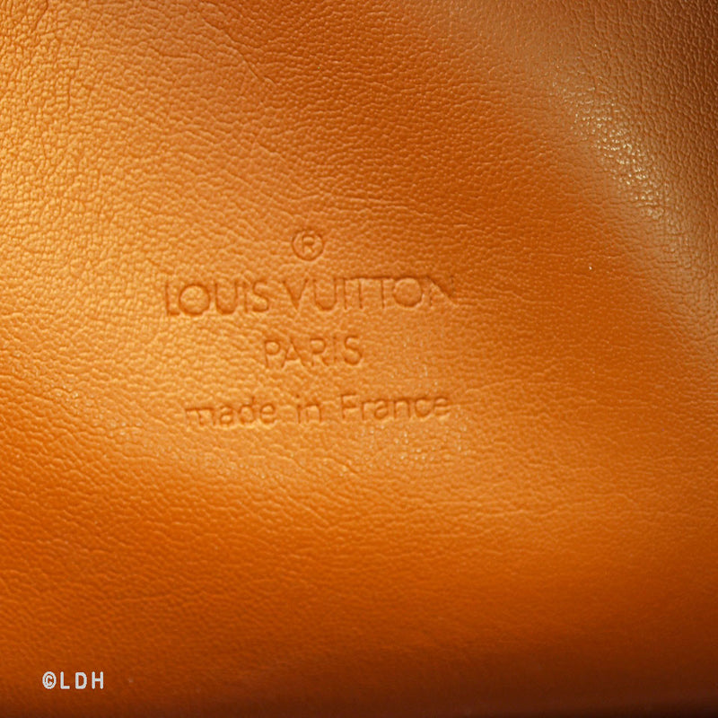 Louis Vuitton Vernis Tompkins Square ( Authentic Pre Owned )