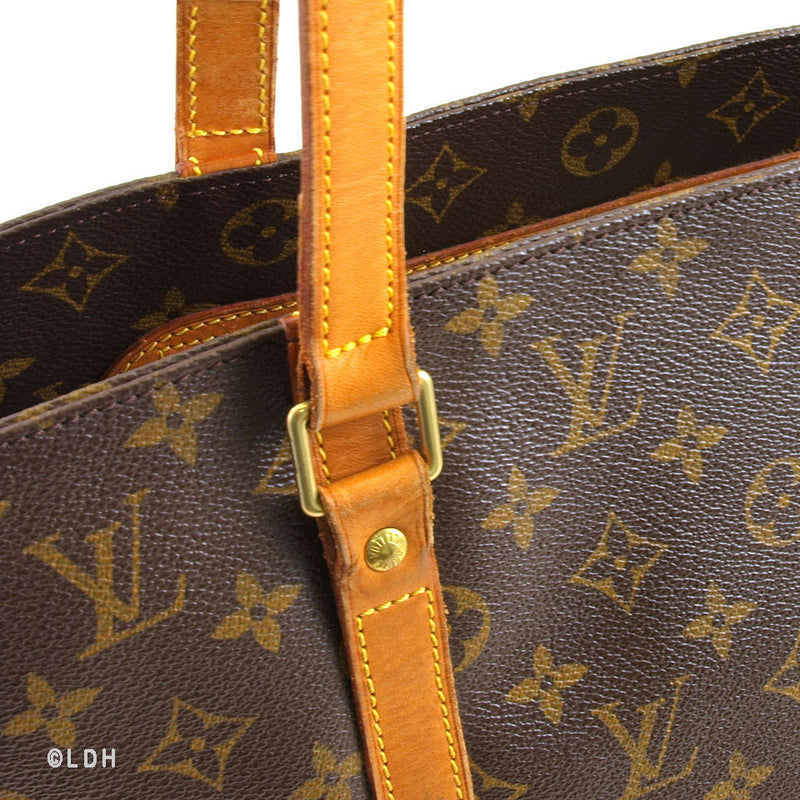 Louis Vuitton Sac Shopping Bag (Authentic Pre Owned)
