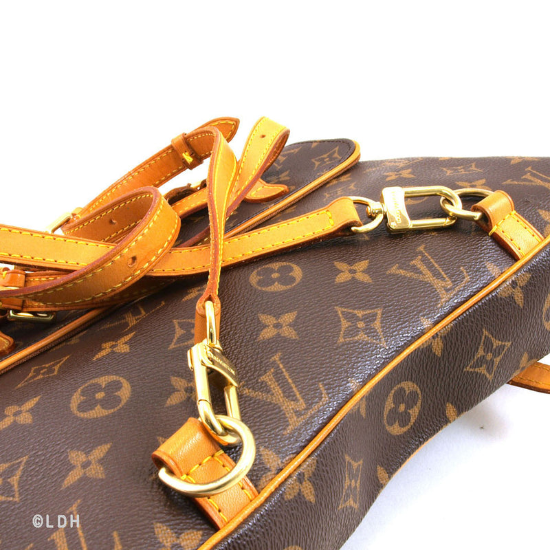 Louis Vuitton Marelle Sac a Dos Backpack (Authentic Pre Owned)