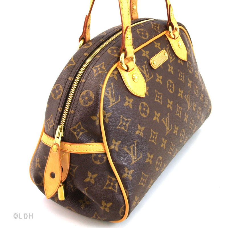Louis Vuitton Montorgueil PM (Authentic Pre Owned)