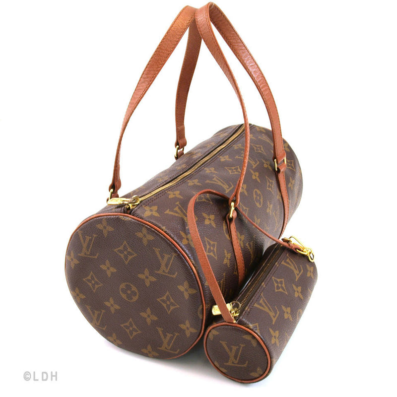 Louis Vuitton Papillon 30 (Authentic Pre Owned)